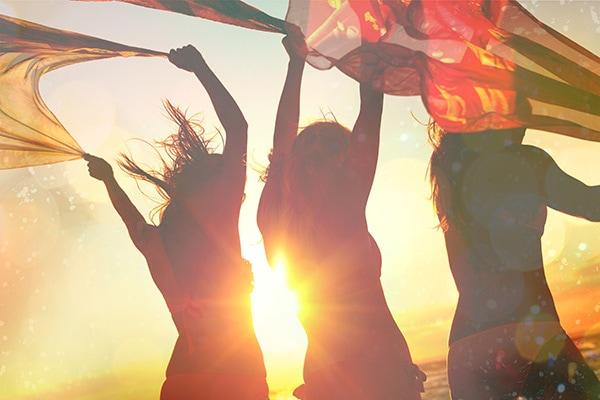 Themenpaket Sommerfeste